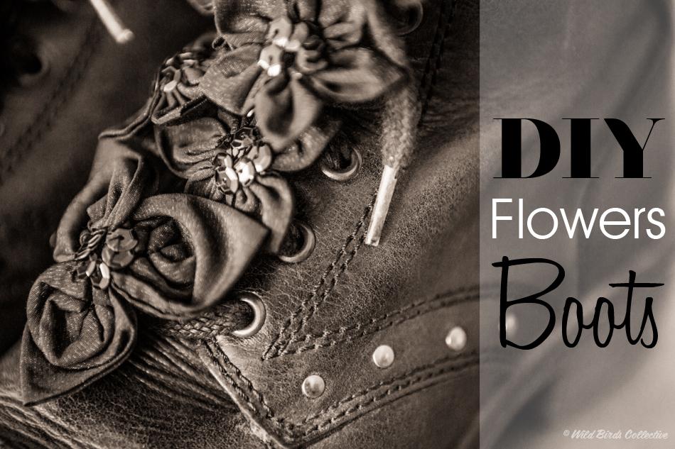 8ec6c247448ca Il y a quelques jours nous vous avons dévoilé comment customiser de beaux  escarpins! Une idée sympa pour personnaliser une jolie paire de talons avec  de ...