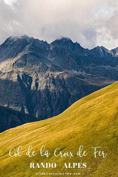 Oisans Alpes France