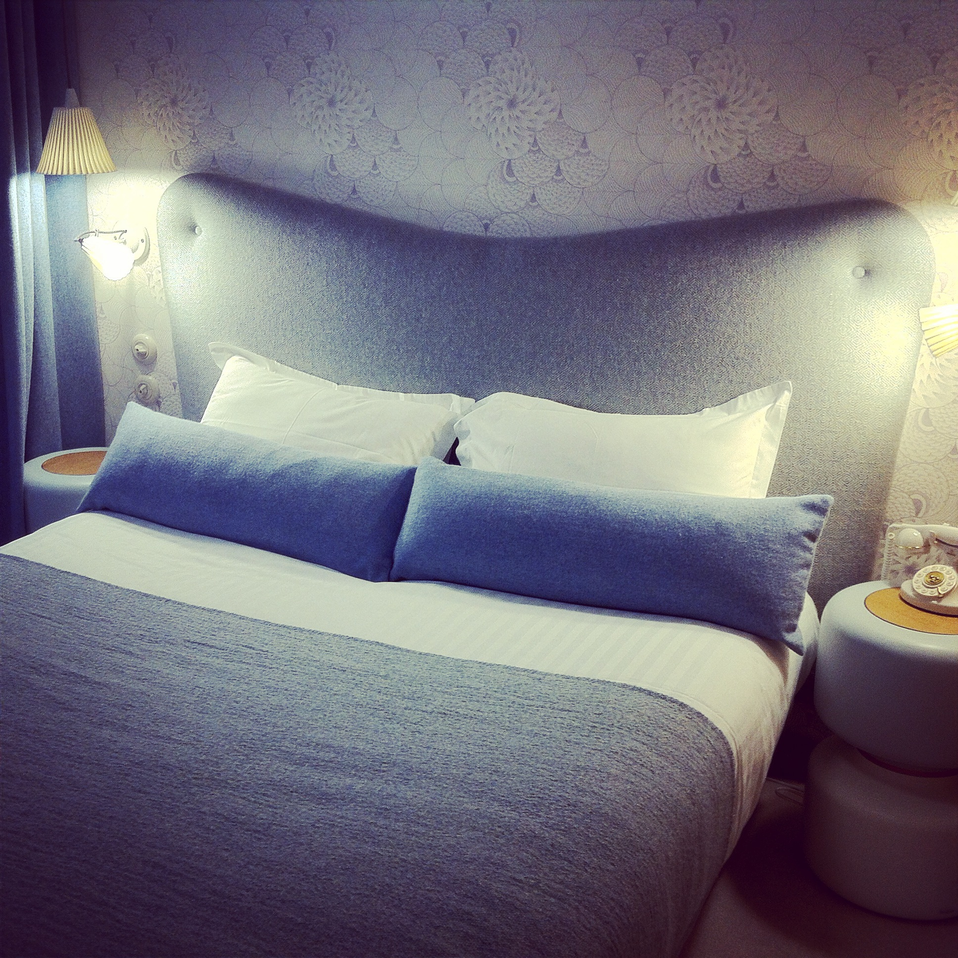 wbc instagram 4 hotel lapin blanc paris 2 wild birds collective. Black Bedroom Furniture Sets. Home Design Ideas