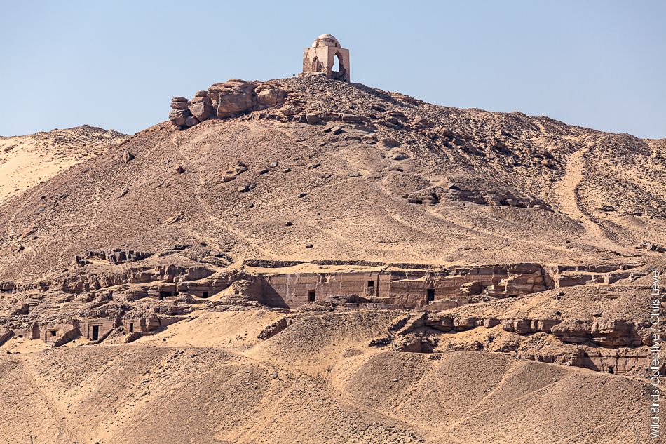 Egypte Assouan