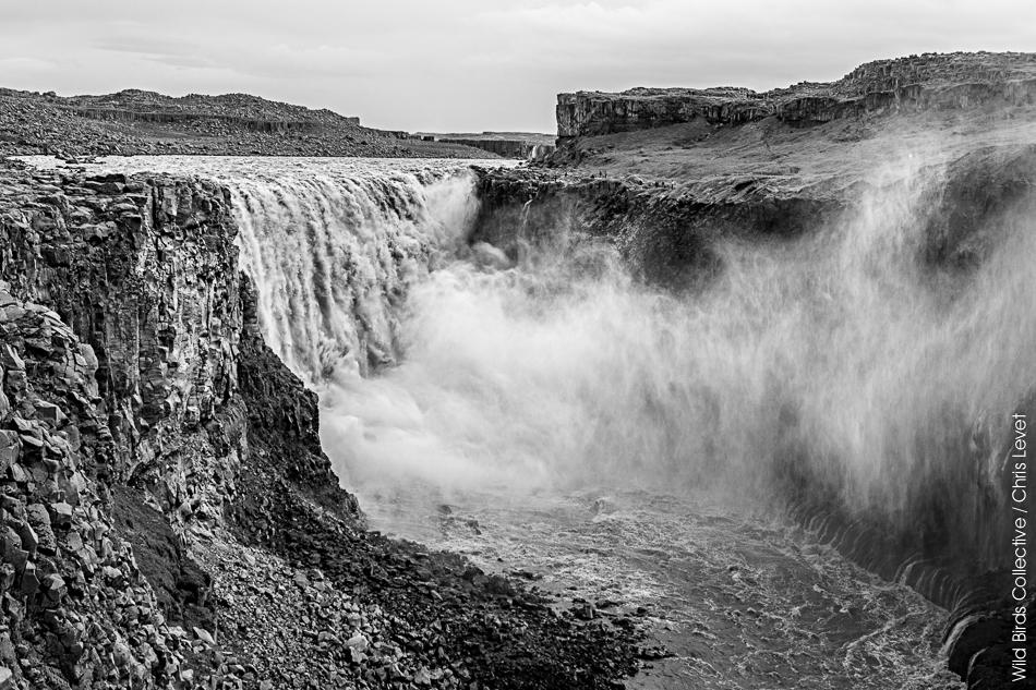 Islande Dettifoss