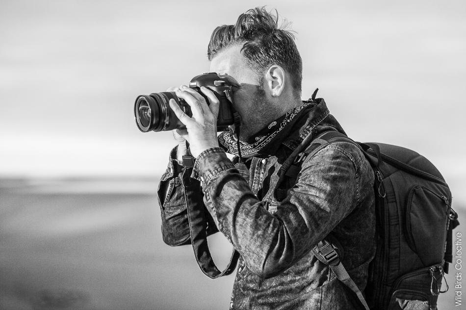 Christophe Levet photographe
