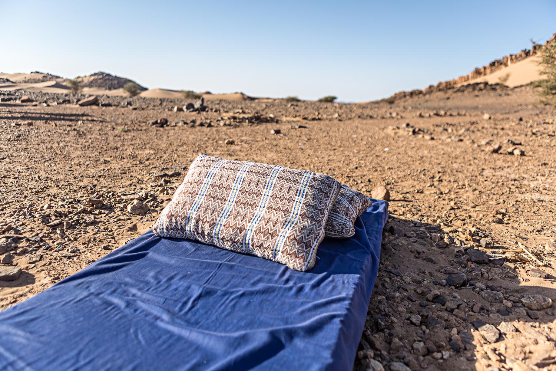 Campement Allibert Trekking au Maroc