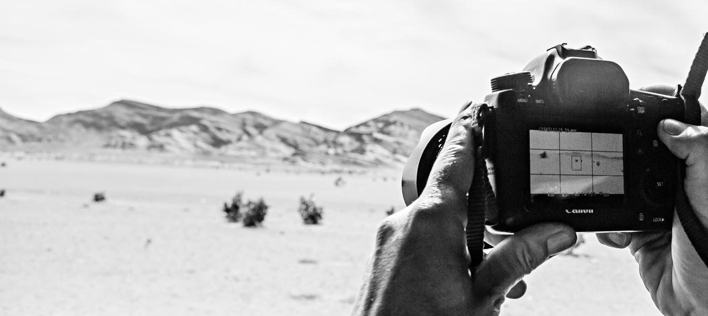 Photographier la Mauritanie