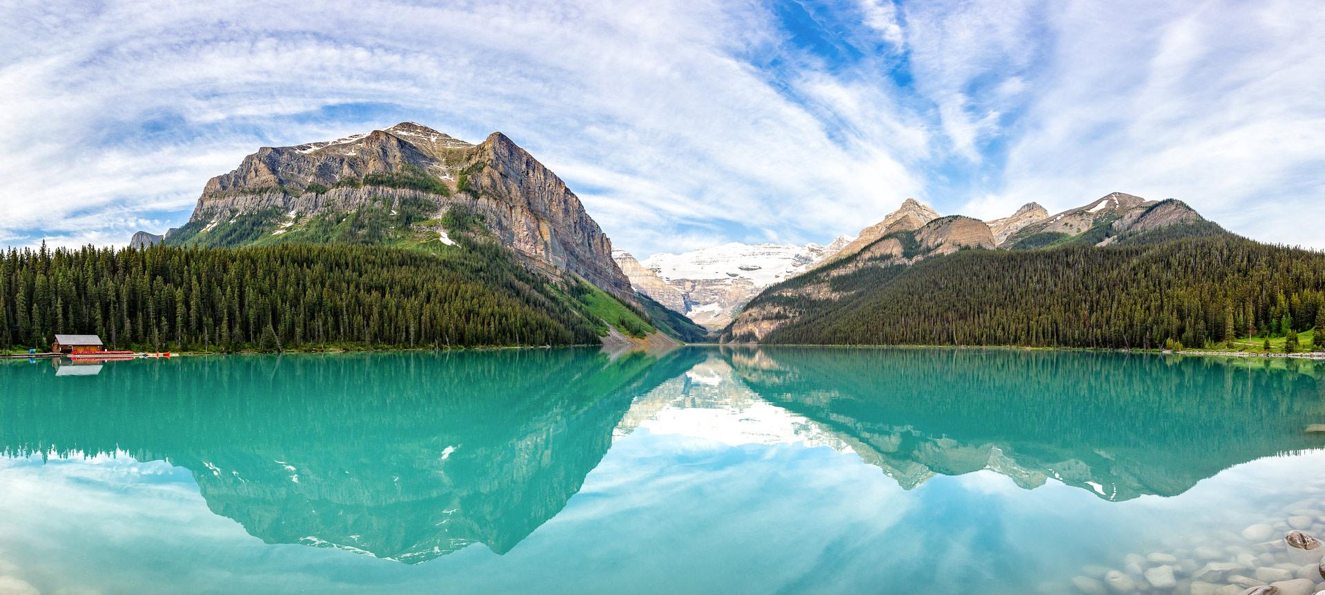 Lac Louise Banff Alberta Canada