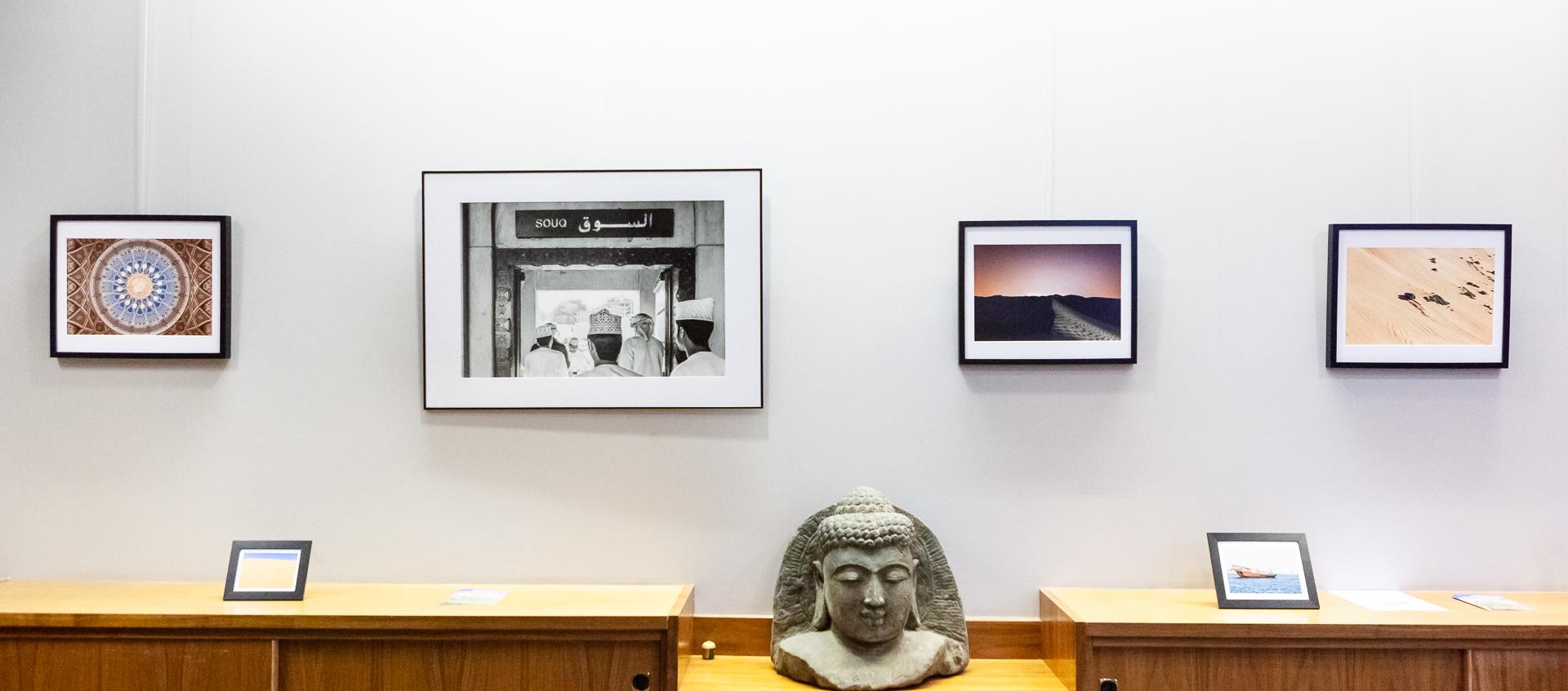 Exposition photo Paris Ateliers du Voyage