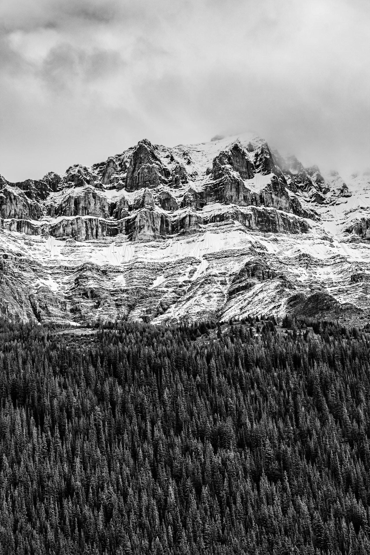 Visiter le parc national de Banff Canada ouest