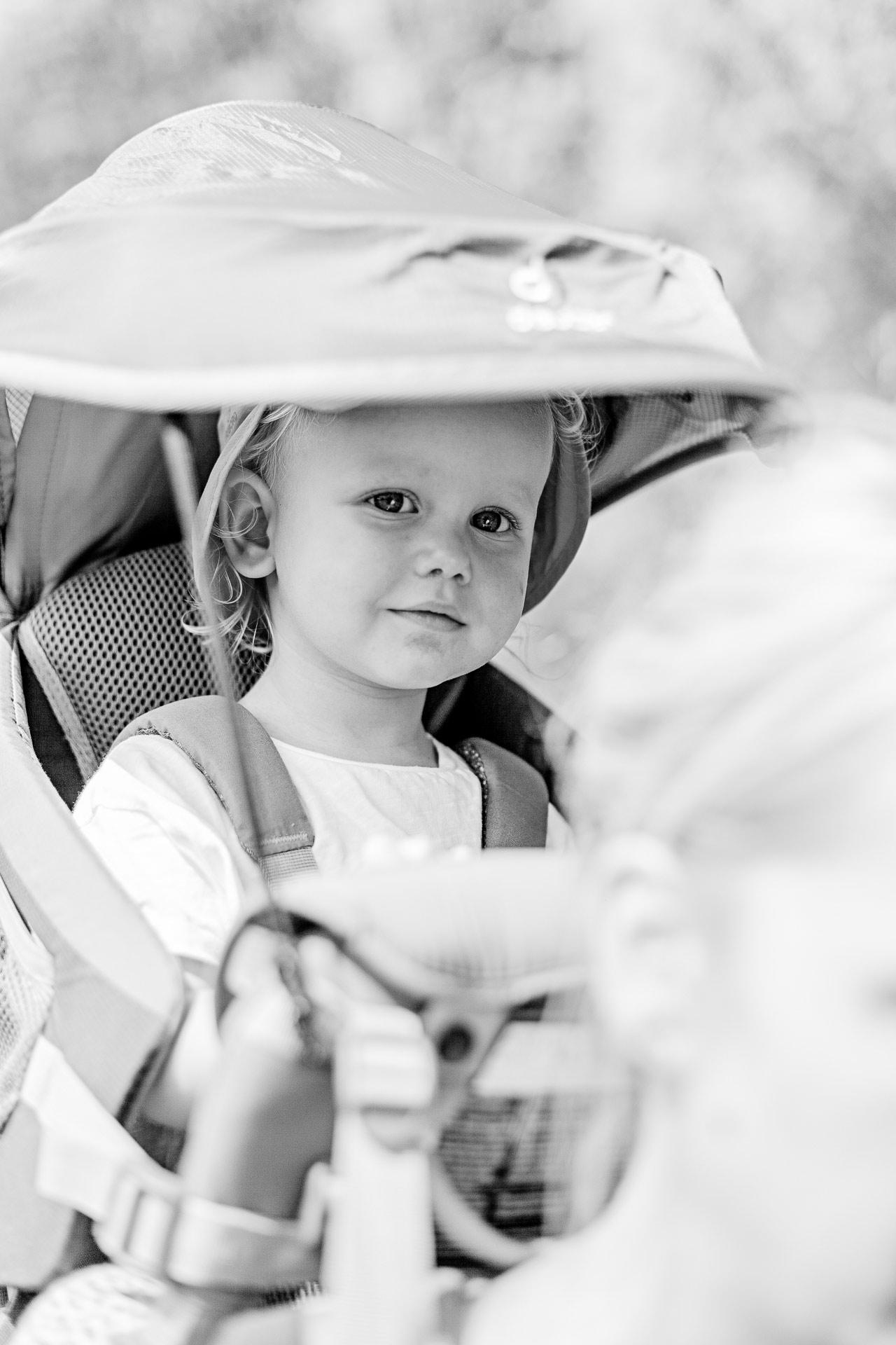 Randonnées autour de Grenoble avec un enfant