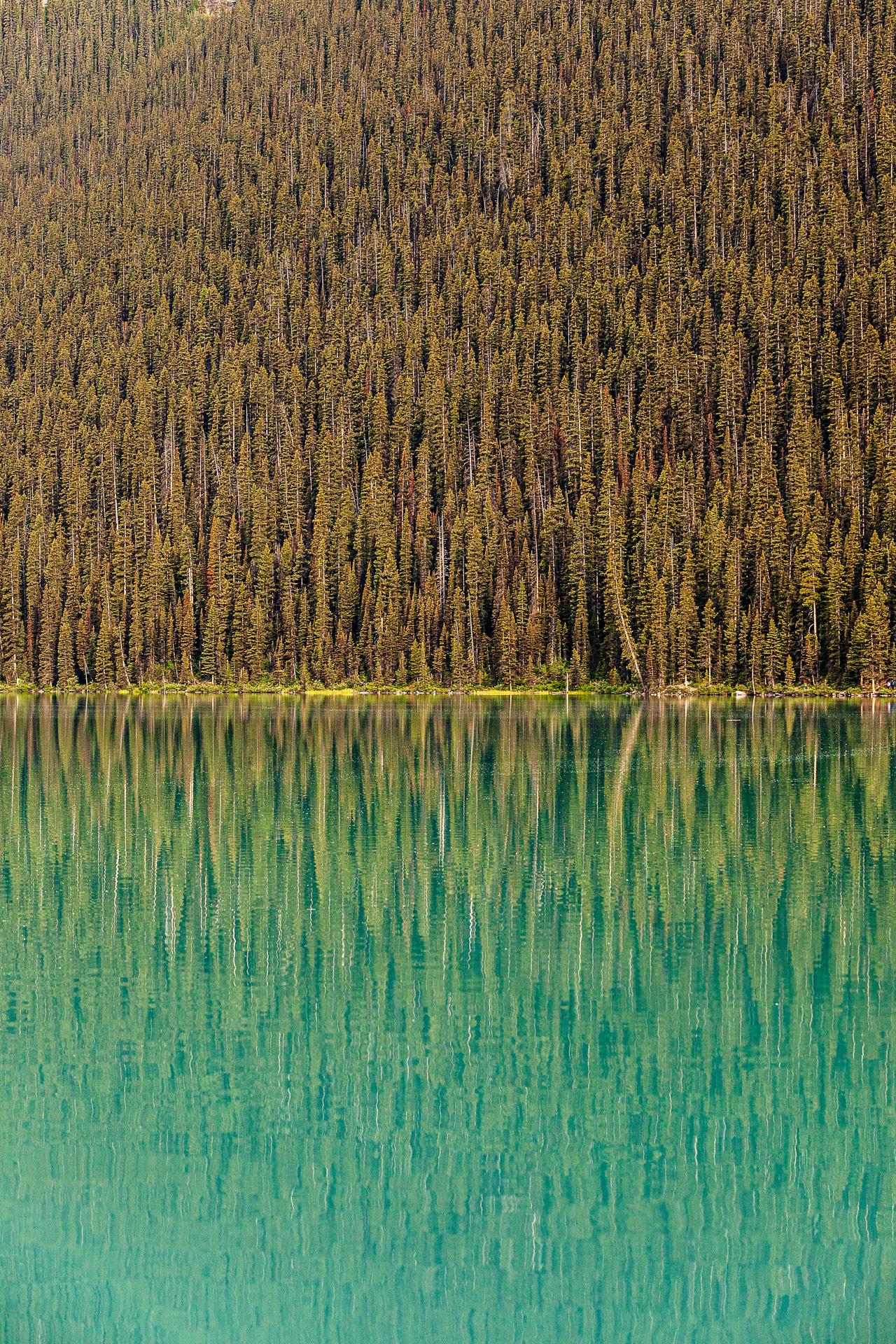 lac Louise Banff Canada