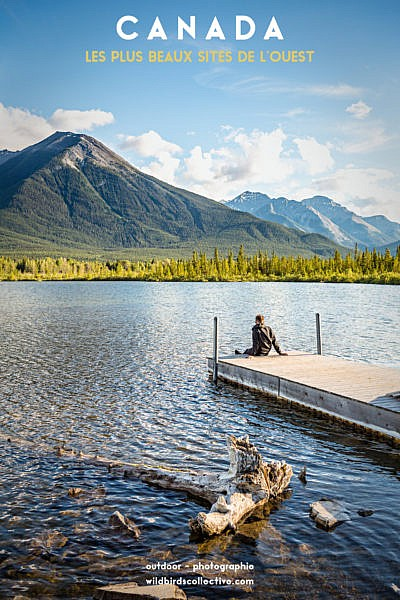 Voyage Canada Alberta Banff