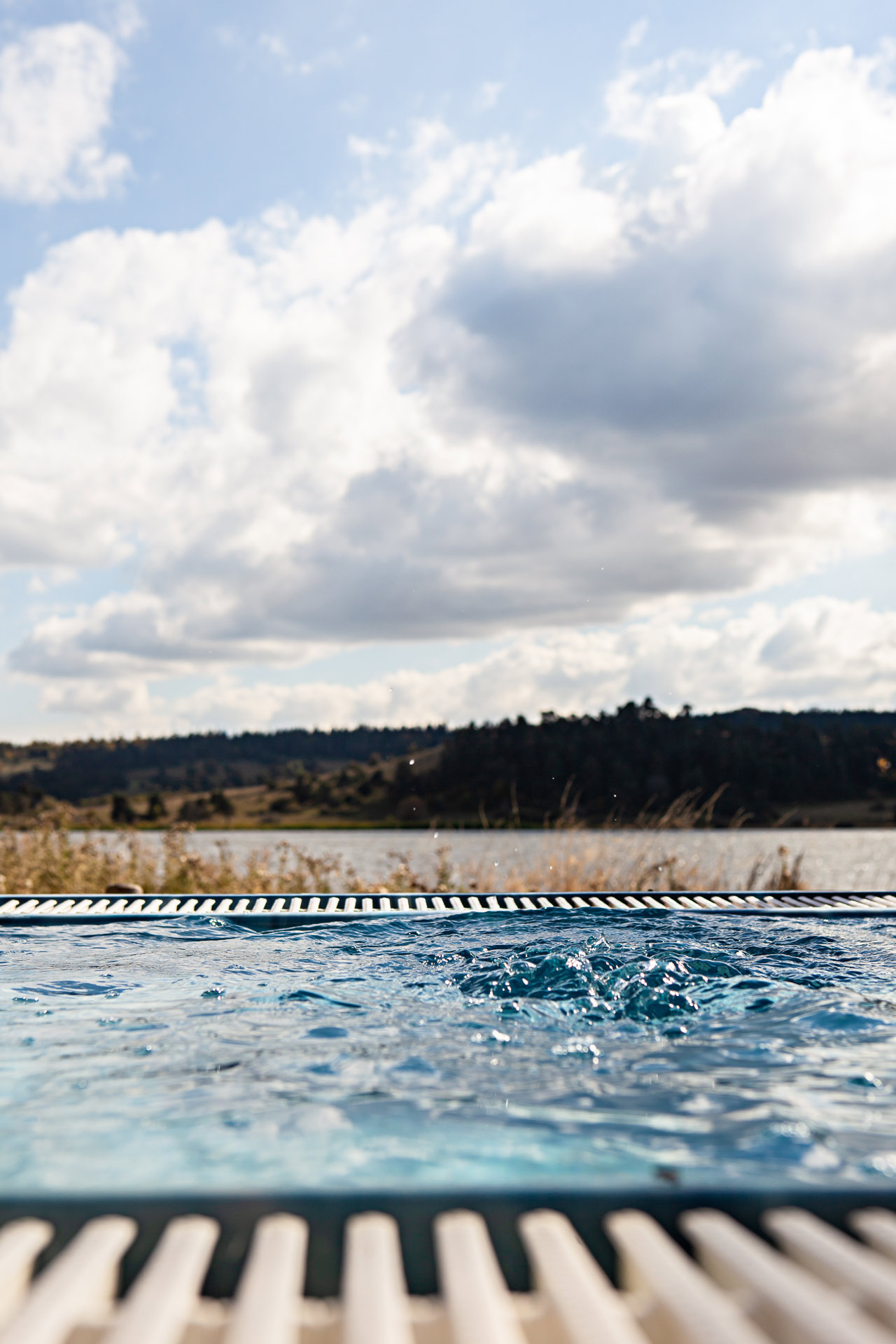 Spa Écolodge Instants Absolu hôtel en Auvergne
