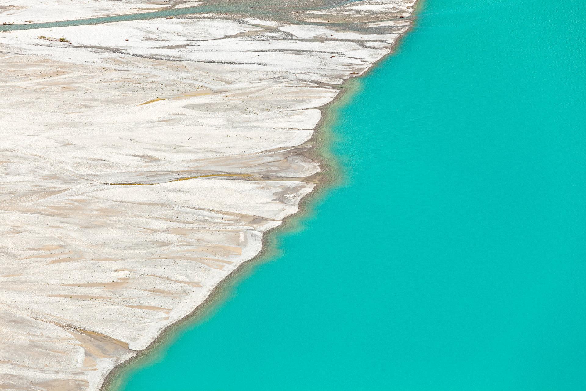 Peyto Lake promenade des Glaciers Canada