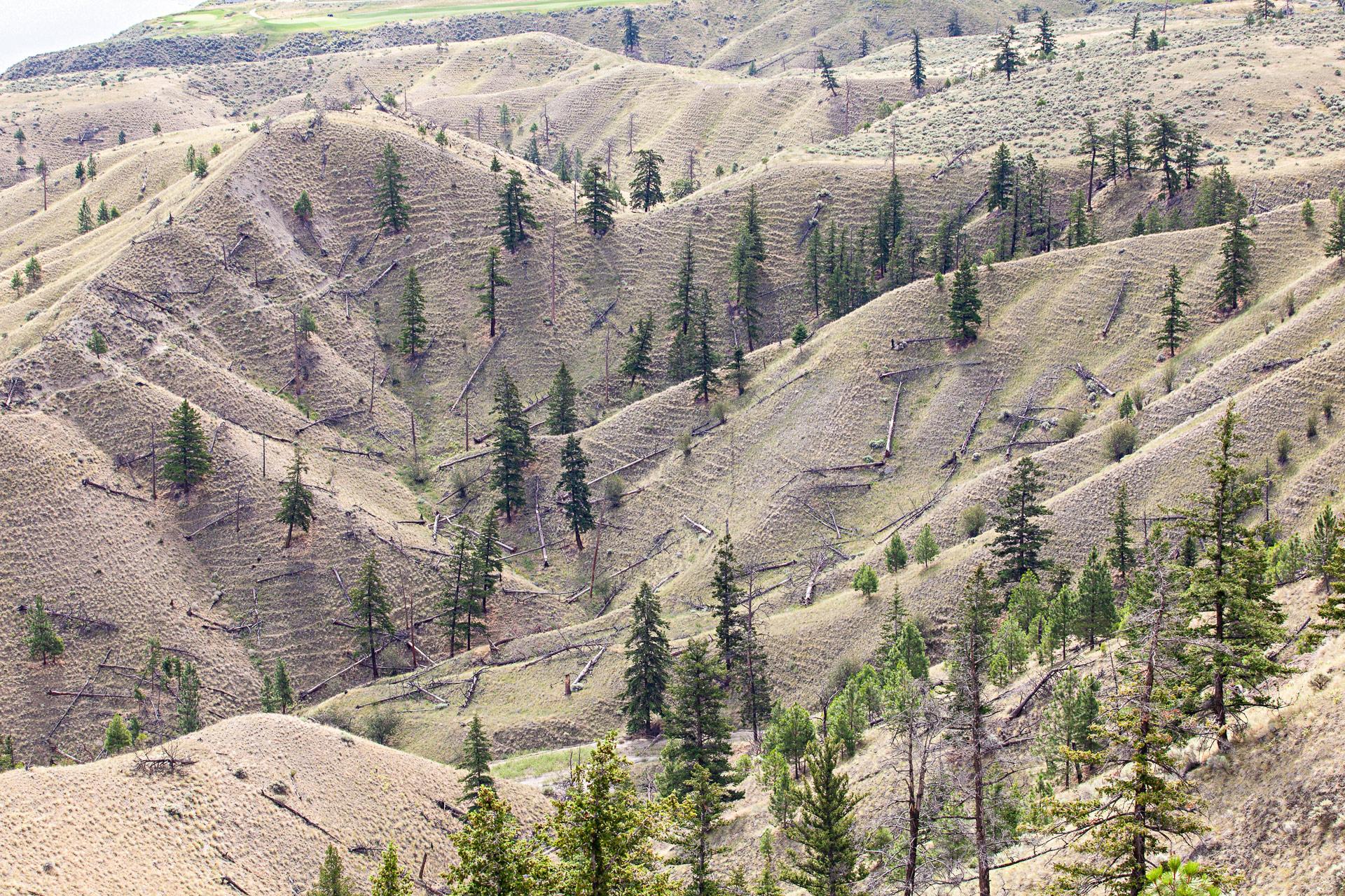 Kamloops Colombie-Britannique Canada
