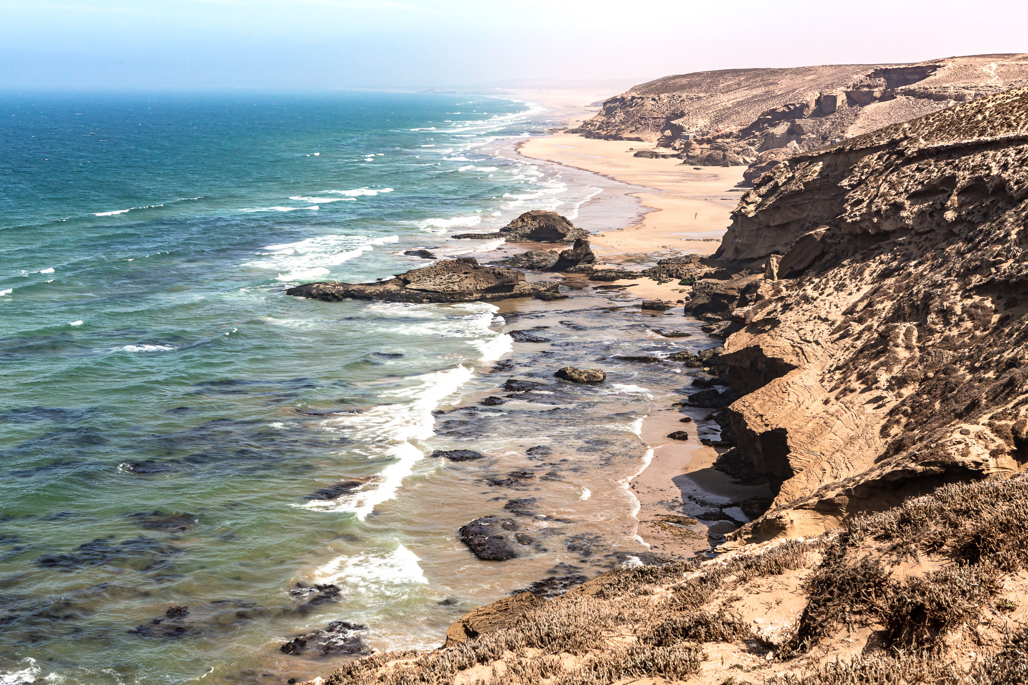 Trek au Maroc Agadir Essaouira plages