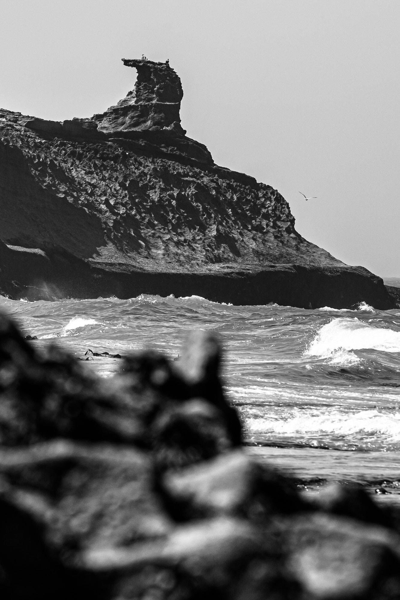 Trek au Maroc Agadir Essaouira océan