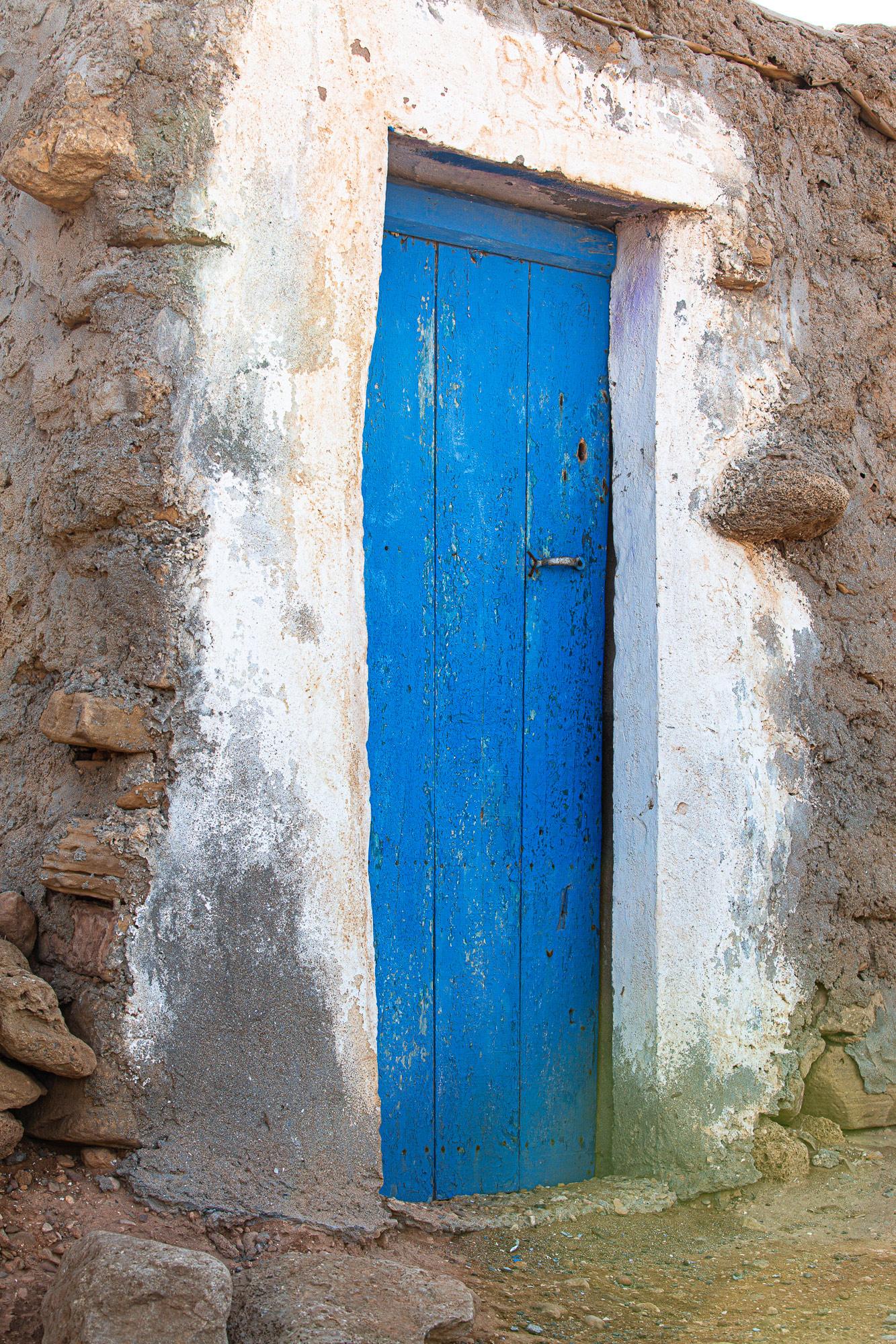 Trek au Maroc Agadir Essaouira