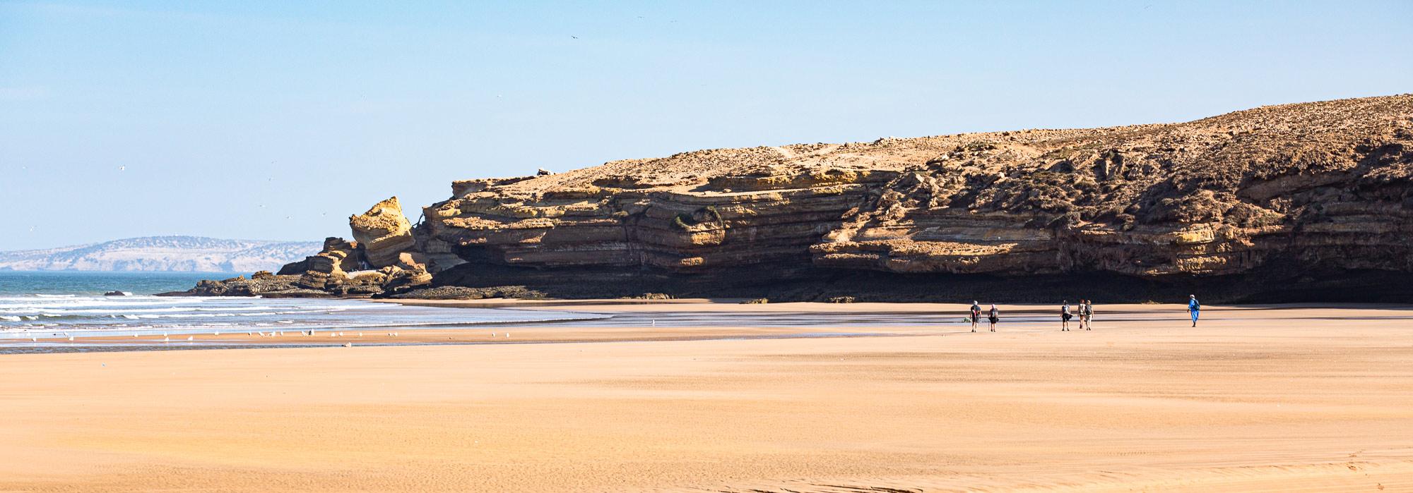 Trek au Maroc avec Allibert Trekking