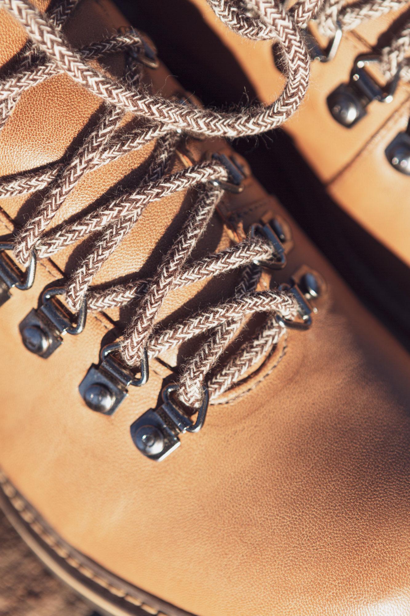 chaussures véganes Ahimsa